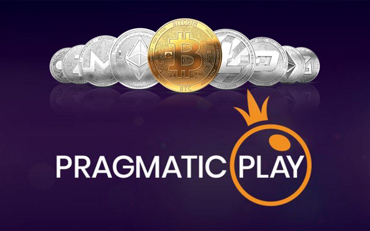Pragmatic Play Slots at Crypto Casinos