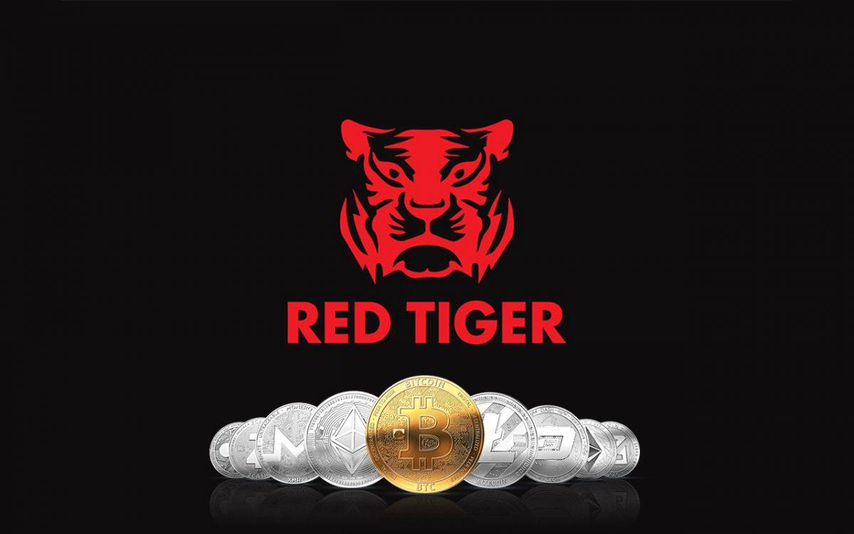 Red Tiger Slots at Crypto Casinos