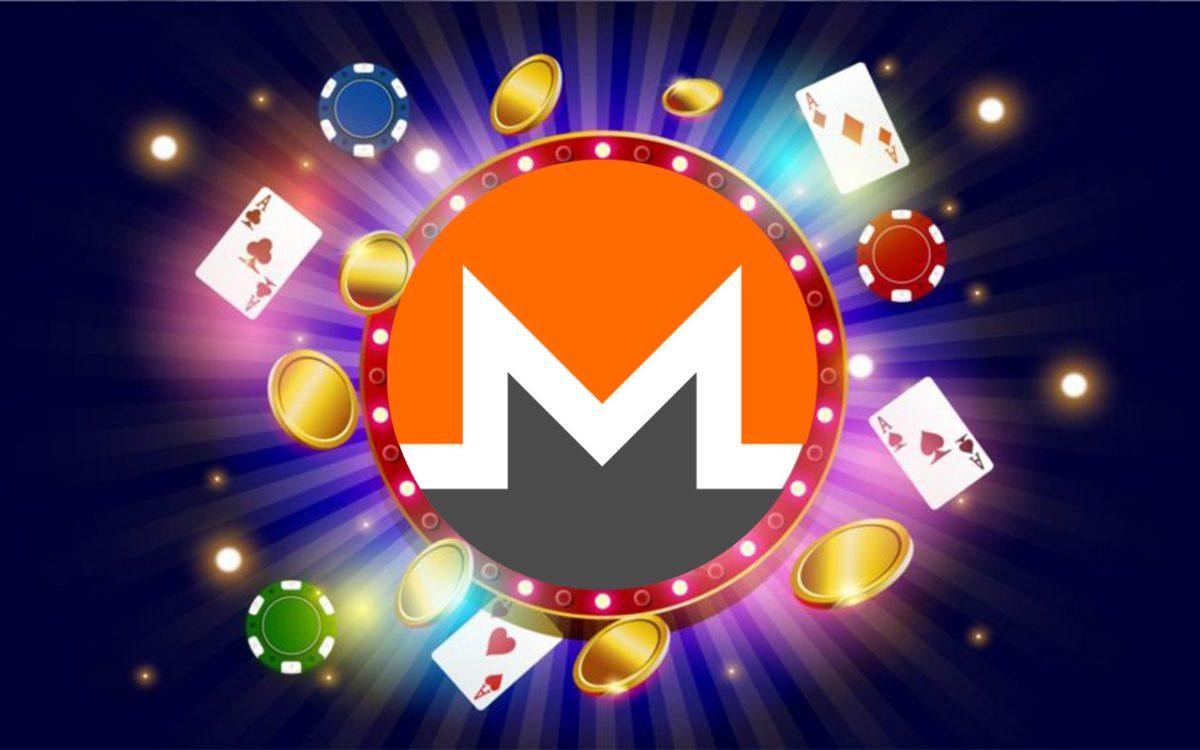 Online Slots with Monero