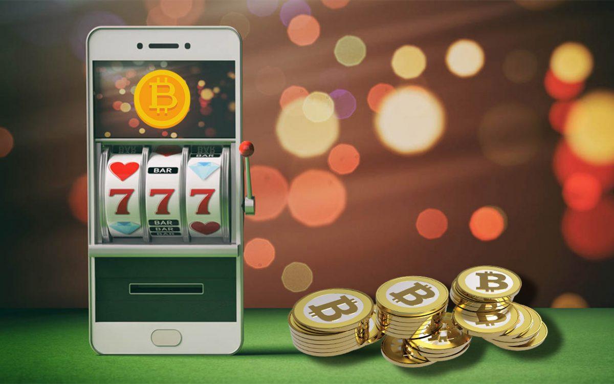Online Slots with BitcoinCash at the best BitcoinCash Casinos